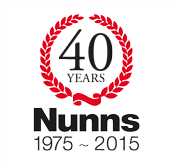 Nunns 40th Anniversary