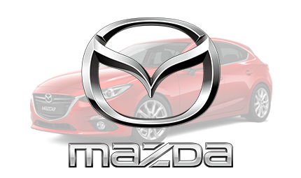 Mazda New Car Fleet