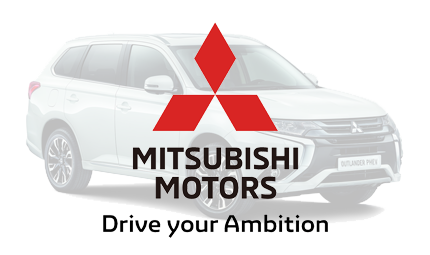 Mitsubishi New Car Fleet